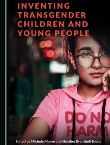 Inventing Transgender Children – Pointicle Review