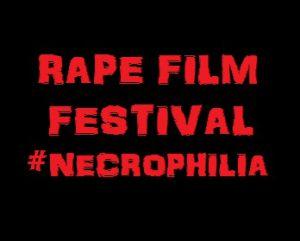 'London Porn Film Festival' promotes Necrophilia